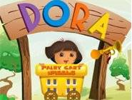 Dora Fairy Wheels