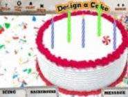 Design a Cake