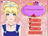 La Princesse Laidron