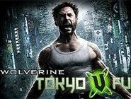 The Wolverine: Tokyo Fury
