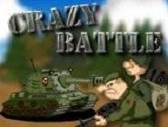 Crazy Battle