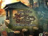 Legacy Tales - la clémence du bourreau - Edition Collector