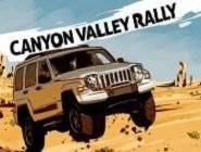 Canyon Valley Rallye