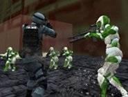 Bot Camp: New Enemies