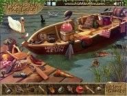 Pique-Nique Au Bord Du Lac