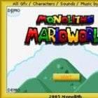 Monoliths Marioworld