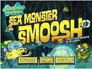 Sea Monsters Smoosh