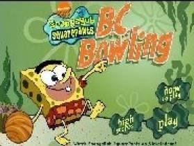 Jeux bob l 39 eponge spongebob bowling - Jeux de spongebob cuisine ...