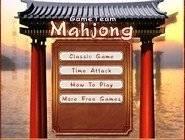 Mahjong Palace