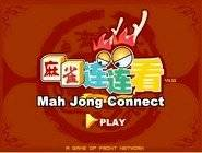 MahJongg Connect
