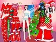 Christmas Makeover 4