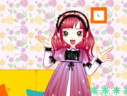 Doll Princess Dress Up