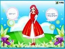 Jeux d 39 habillage de fille princess worthy dress up for Jeux d habillage de mariage en ligne