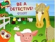 Pilar's Adventure Detective