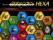 Hexa 9 dragons