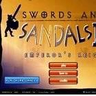 Swords & Sandals 2