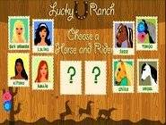 Lucky Ranch Dress Up
