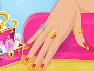 Golden Nails Secret