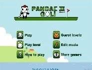 Panda Golf 2