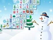 Mahjong glacé