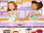 Cuisine pour fille