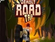 Voyage Mortel sur la Route