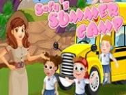 Sofy's Summer Camp
