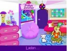 Polly 39 S Room Decoration Free Game At