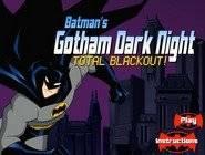 Batman's Total Blackout