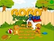 Gogo Puzzle Pets
