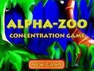 Alpha Zoo Memory