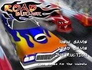 Road Burner