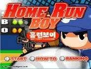 Home Run Boy