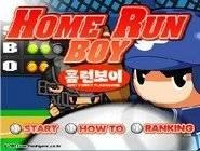 Home Run Boy