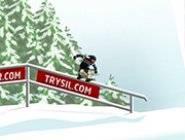 Trysil Twintip