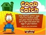 Garfield Coop Catch