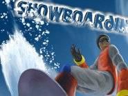 Snowboarding Supreme 2