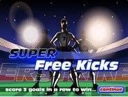 Super Free Kicks