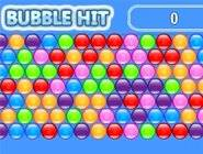 free online bubble shooter hit games