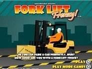Forklift Frenzy