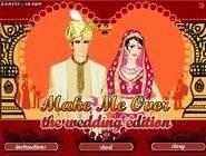 Make Me Over Wedding