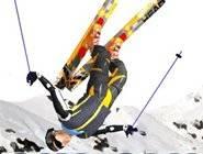 Ski Sim
