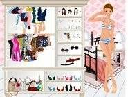 Bedroom Dress Up 2