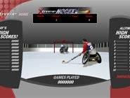 Handisport Xtreme Hockey