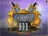 Swords & Sandals 3