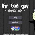 Bad Guy Dress Up