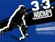 3 On 3 Hockey