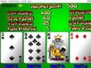Flash Poker