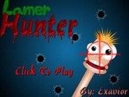 Lamer Hunter