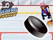 Iceberg Hockey